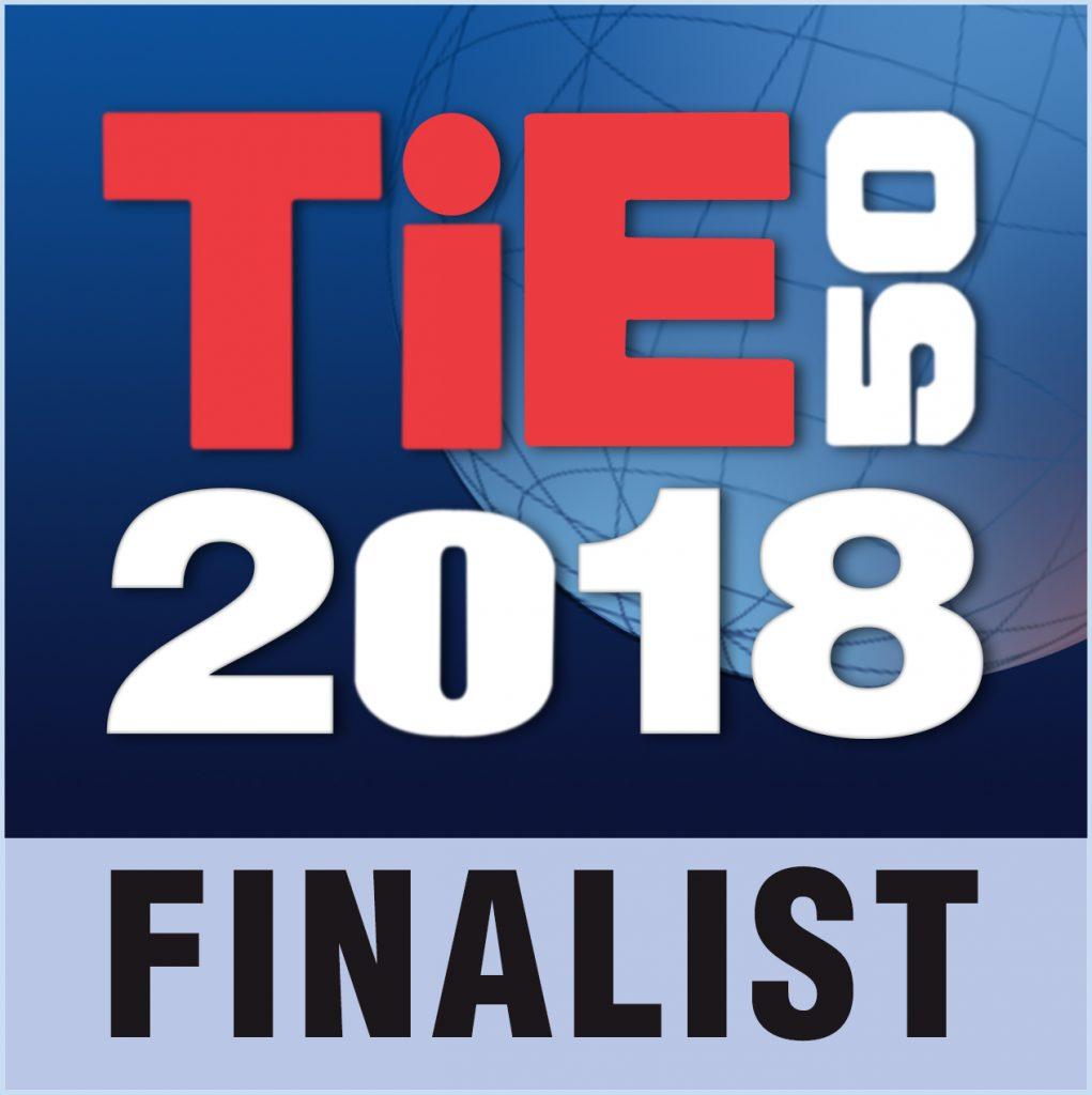 tie50 finalist innovative start-up