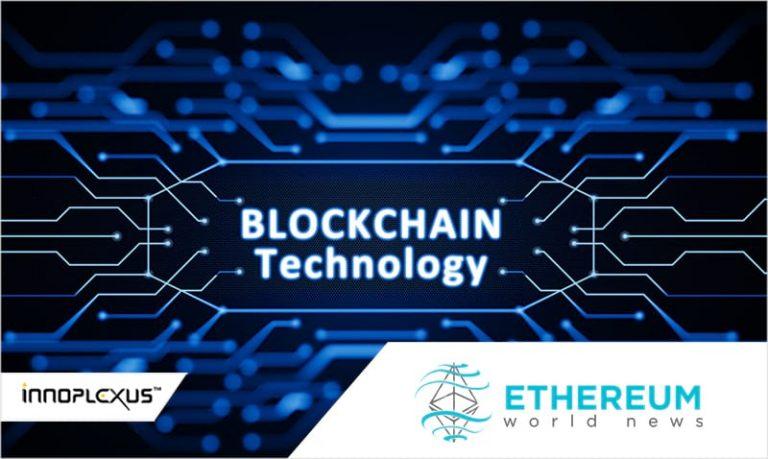 blockchain-powering