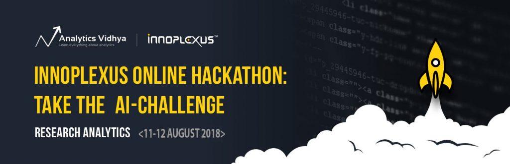 Online Hackathon