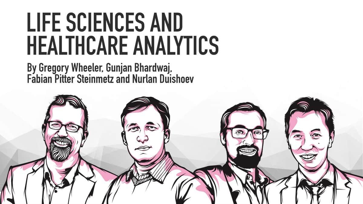 sciences-healthcare-analytics