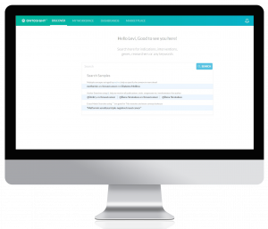 Customized Life Science Search Engine