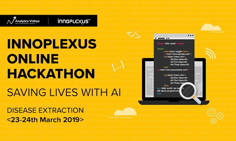 Innoplexus-Online-Hackathon