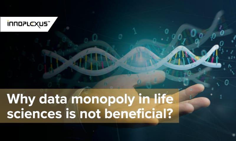 data monopoly