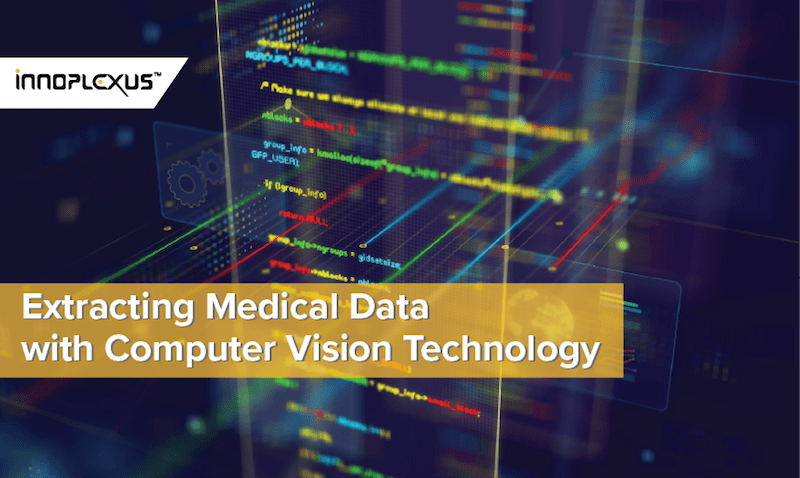 Extracting Medical Data with Computer Vision Technology