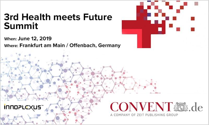 3rd Health meets Future Summit