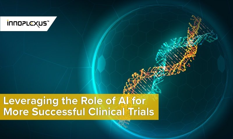 Leveraging the Role of AI for More Successful Clinical Trials