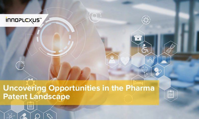 Uncovering Opportunities in the Pharma Patent Landscape