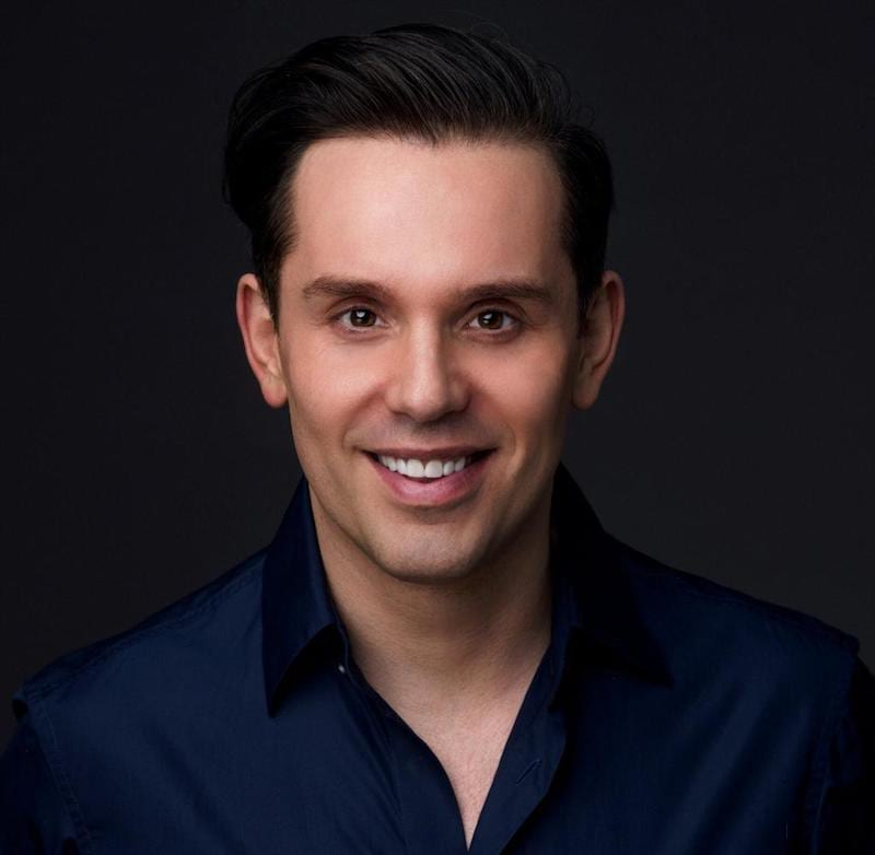 Headshot of Christian Angermayer