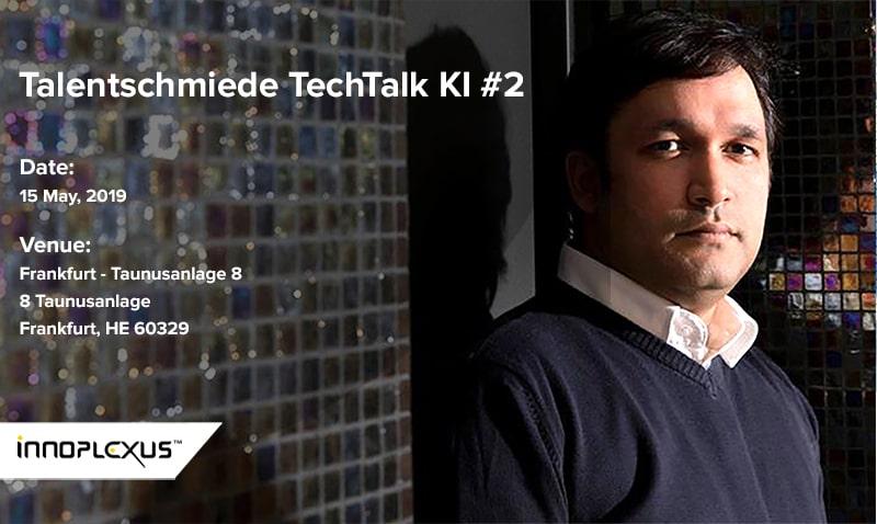 talentschmiede-techtalk
