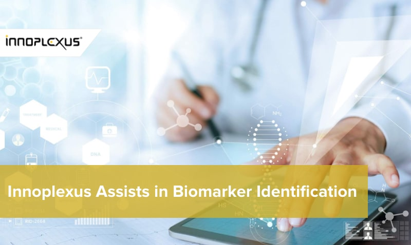 Assist in biomarker identification